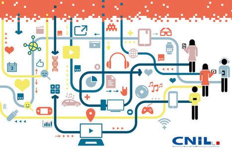 Quand la culture se dope aux données personnelles... la CNIL finit bien par s'en inquiéter | Vie privée, Web, Cookies et Digital Feudalism | Scoop.it