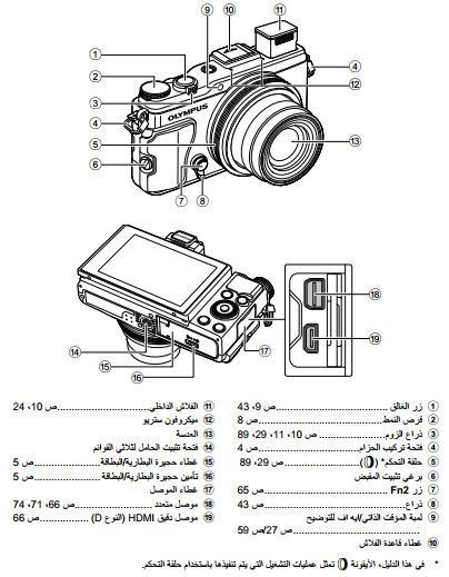 nikon camera manuals