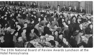 National Board of Review of Motion Pictures :: History of the NBR   The Expanding American Film Industry   Scoop.it