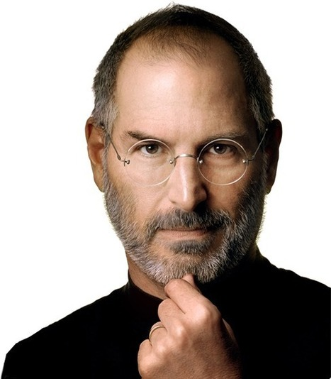 Steve Jobs resigns as Apple CEO, Tim Cook takes over | Apple Research | Scoop.it