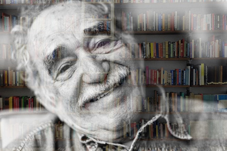 Gabriel García Márquez's Formative Reading List: 24 Books That Shaped One of Humanity's Greatest Writers | Book Publishing | Scoop.it