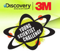 The Discovery Education 3M Young Scientist Challenge. Live event 10/8 | STEM Education models and innovations with Gaming | Scoop.it