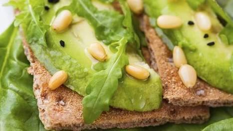 12 gezonde alternatieven voor caloriebommen | Ketchum Brussels Food Practice | Scoop.it