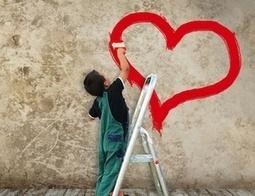 Come nasce l'Amore www.studioneuropsiche.it   Psicologia: tutto quello che vorreste sapere e potete chiedere! by Studio Neuropsiche   Scoop.it