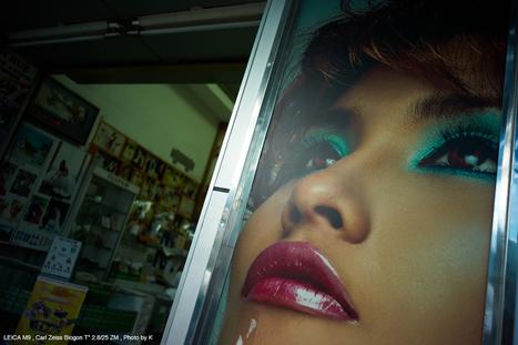 R A N G E F I N D E R | Carl Zeiss Biogon T* 2.8/25 ZM | レンジファインダー&レンズ&アクセサリ専門店 | ヨドバシ.com | My X-pro1 | Scoop.it