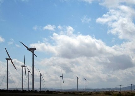 Foreign wind farms cause uproar in Mexican villages - The West Australian | wind farms 2 | Scoop.it