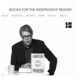 Autores que leen sus propios libros - Dosdoce.com | Educacion, ecologia y TIC | Scoop.it