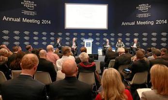 Foro de Davos cuestiona el valor y la utilidad de la educación superior | tutorías | Scoop.it