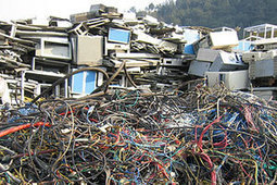 New Jersey to Revamp its E-Waste Recycling Program | Recycled News! - Curated by CleanRiver Recycling Solutions | Scoop.it