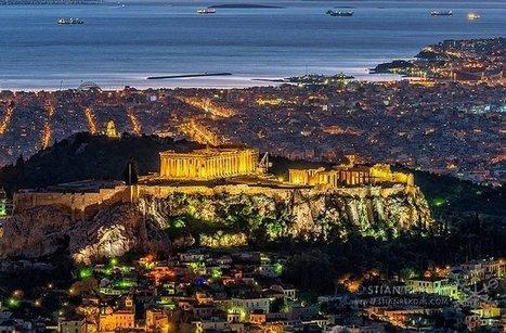 Το ωραιότερο βίντεο για την Αθήνα! Σε λίγα λεπτά όλες οι ομορφιές της ελληνικής πρωτεύουσας...   something to look out for   Scoop.it