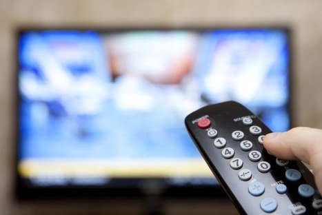 TV broadcast viewing is losing eyeballs to DVR, mobile, & the web | Audiovisual Interaction | Scoop.it