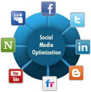 Five Rules For Social Media Optimization | isearch solution | Scoop.it