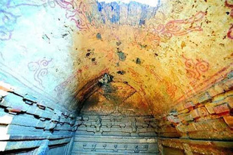Song Dynasty tombs discovered in Hubei | The Archaeology News Network | Kiosque du monde : Asie | Scoop.it