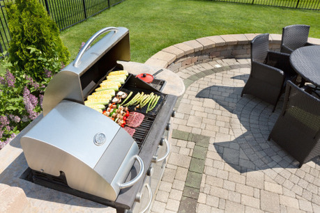 Take Off the Gas Grill Covers, and Enjoy Amazing Meals | Creative Covers | Scoop.it