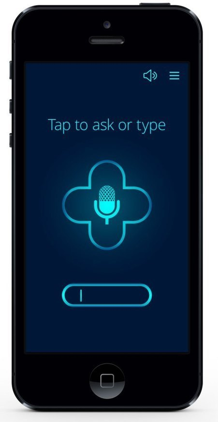 Doctor Q&A site HealthTap wants to give patients a Siri-like way to access health info | Collective Intelligence & Distance Learning | Scoop.it