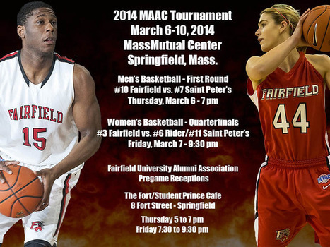 Fwd: 2014 MAAC Basketball Championship | Healthy Marriage Links and Clips | Scoop.it