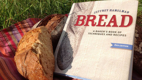 Verkami:  Edición en español de 'Bread' de Jeffrey Hamelman | Cum Panem | Scoop.it