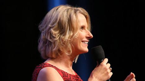 Elizabeth Gilbert: Flight of the Hummingbird - The Curiosity Driven Life - SuperSoul.tv   INspiration   Scoop.it