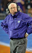 Bill Snyder Honored by Kansas City Sports Commission | All Things Wildcats | Scoop.it
