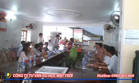 Công ty tư vấn du học tại Thái Bình | Thiết Kế Nội Thất AZ | Scoop.it