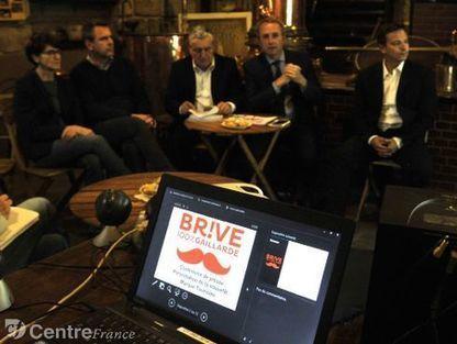 Une même identité visuelle pour tous les acteurs de la grande Agglo de Brive | Actualités du Limousin pour le réseau des Offices de Tourisme | Scoop.it