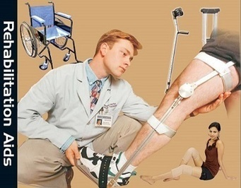 Rehabilitation Products & Aids to make Your Life Easier | Orthopedic Rehabilitation Products | Orthopedic Soft Goods | Braces & Supports | Scoop.it