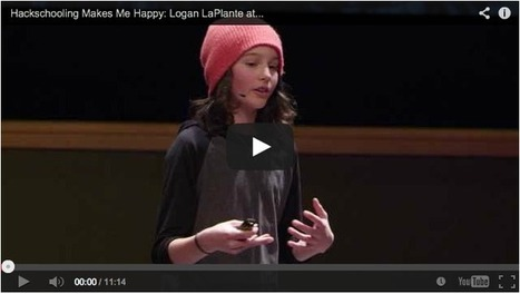 What if we made education about how to be Healthy and Happy?   Inspirational short videos   Scoop.it