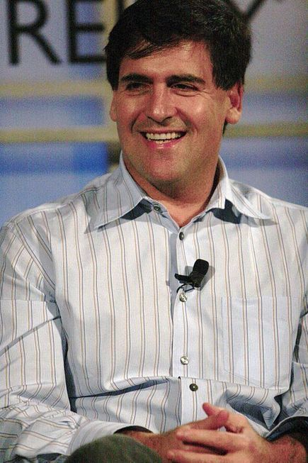 Mark Cuban: personalized health is future of healthcare | Realms of Healthcare and Business | Scoop.it