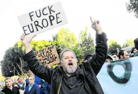 » [Reprise] « L'Union Européenne a laissé ses banques faire n'importe quoi », par Frédéric Lordon | Econopoli | Scoop.it