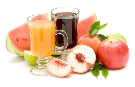 Beber zumo no equivale a comer fruta | Somos lo que comemos | Scoop.it