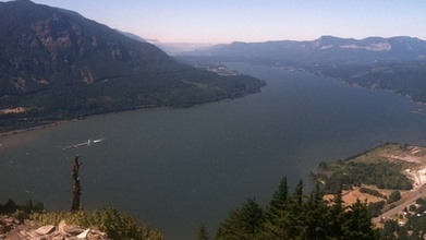 Columbia Gorge Commission Sounds Alarm On Coal, Oil Transport | Sustain Our Earth | Scoop.it