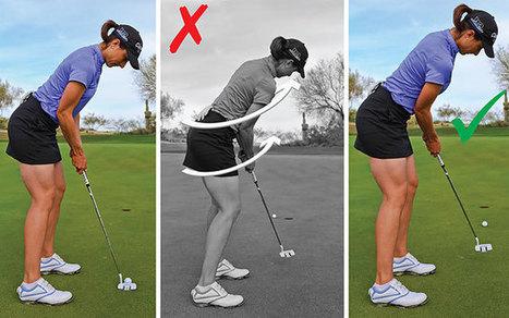 www.golftipsmag.com - Keep A Steady Head | Golf tips | Scoop.it