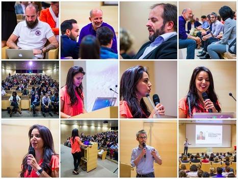 Photos de la Conférence #SCMW2015 | Stratégies de contenu - #SCMW2015 | Scoop.it