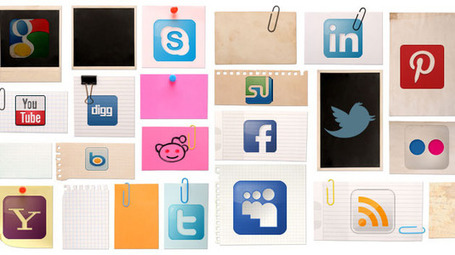 8 Tips to Get Your Brand on the Social Curation Boom and Beyond | Social media culture | Scoop.it