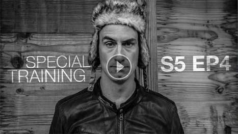 [Get Ready For] S5 EP04 – Special Training | Trail running et sports de montagne | Scoop.it