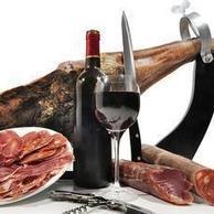 Una dieta para adelgazar basada en el jamón ibérico y el vino | jamon | Scoop.it