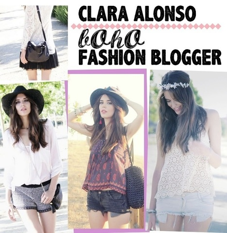 Oh my Dior | it girl fashion blog: Clara Alonso blog | fashionmagic | Scoop.it