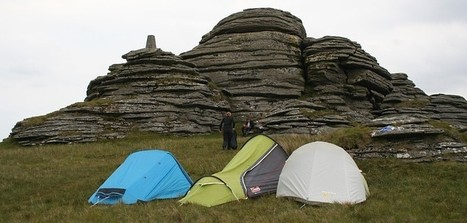 Wild Camping at Dartmoor National Park Campsites | Travel guide | Scoop.it