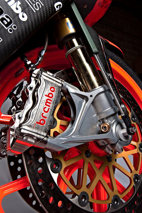 Next Generation of Electric Motorcycle Design | Brammo Electric Motorcycles | Scoop.it