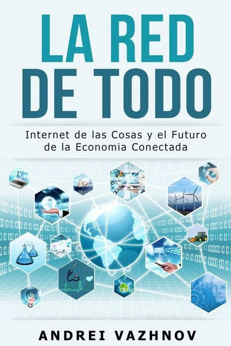 La Red De Todo — Medium | Aprendizajes 2.0 | Scoop.it