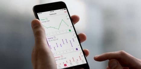 Esanté : les GAFA ont-elles une chance face aux startups ? | L'Innovation Santé | Scoop.it