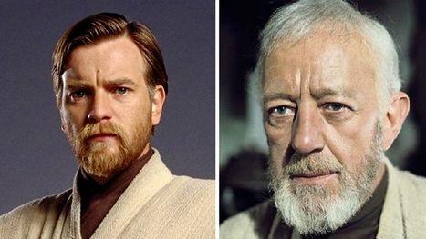 Star Wars : qui es-tu Obi-Wan Kenobi ?   Pèle-mêle   Scoop.it