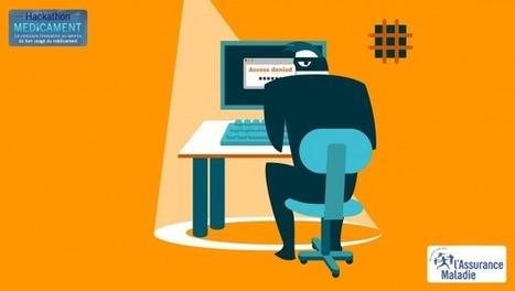 Données de santé, l'Assurance maladie se fait hacker ! - My Little Santé | Pick & Croque le web | Scoop.it