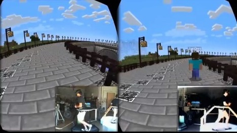 Minecraft Maker Won't Work With a Facebook-Owned Oculus VR | Technobabble | Scoop.it