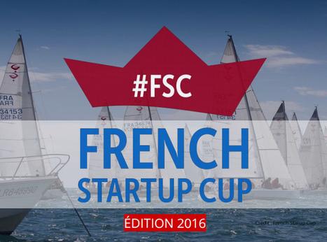 La French Startup Cup annonce sa 2e régate à La Rochelle | ACTUALITE DES TPE | Scoop.it
