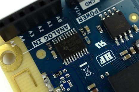 Genuino 101 | Raspberry Pi | Scoop.it