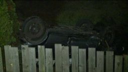 Five teen girls in rollover: suspected DUI - Q13 FOX | Gabrielle's Yr 9 Journal | Scoop.it