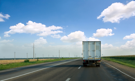 Why Do Truck Drivers Falsify Log Books? | Personal Injury Attorney News | Scoop.it