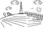 ONE FRACKING MINUTE: AN ANIMATED EXPLAINER ON HYDRAULIC FRACTURING   Relationships with Places - ENS2.6 - Fracking & Energy Resources   Scoop.it