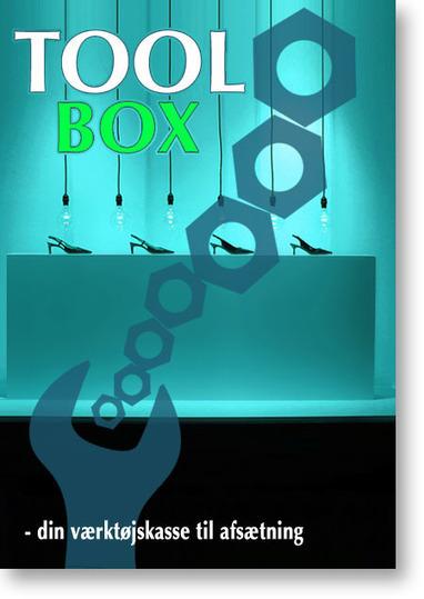 Toolbox (iBog) - Værktøjskasse til afsætning på hhx | Afsætning1 | Scoop.it